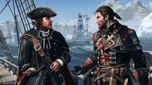 دانلود بازی Assassins Creed Rogue برای PC | تاپ 2 دانلود