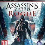 دانلود بازی Assassins Creed Rogue برای PS3