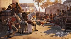 دانلود بازی Assassins Creed Unity برای PC | تاپ 2 دانلود
