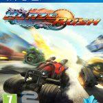 دانلود بازی BlazeRush برای PS3