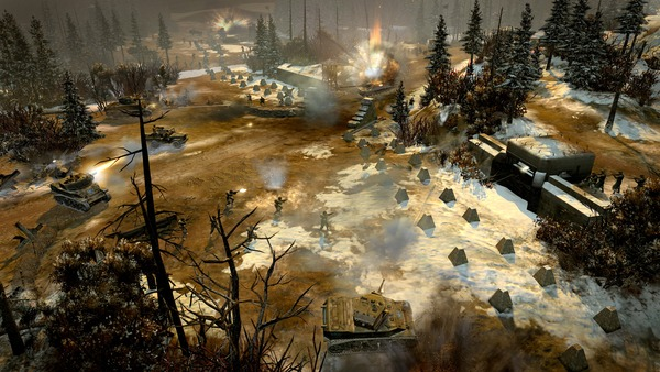 Direct Download Tv Series Download Company Of Heroes 2 Ardennes