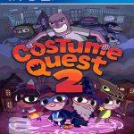 دانلود بازی Costume Quest 2 برای PS3