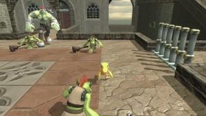 دانلود بازی Digimon All Star Rumble برای XBOX360 | تاپ 2 دانلود