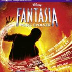 دانلود بازی Disney Fantasia Music Evolved برای XBOX360