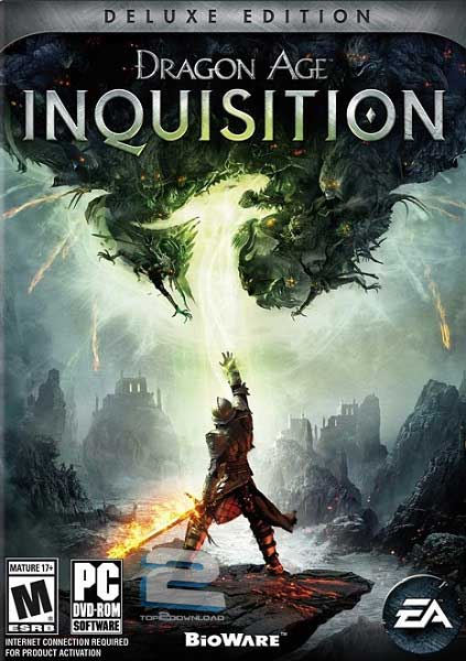 Dragon Age Inquisition | تاپ 2 دانلود