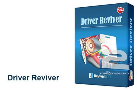 Driver Reviver | تاپ 2 دانلود
