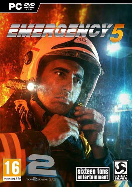 Emergency 5 | تاپ 2 دانلود
