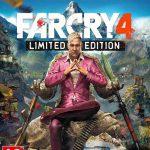 دانلود بازی Far Cry 4 برای XBOX360