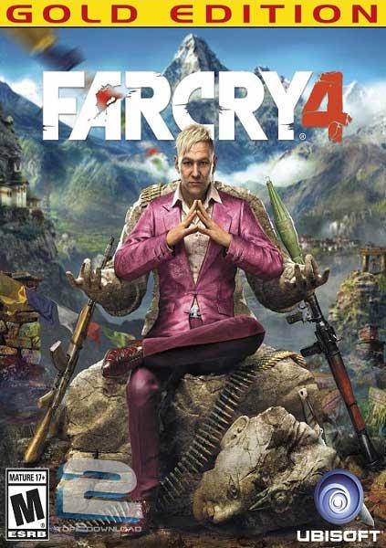 Far Cry 4 | تاپ 2 دانلود