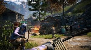 دانلود بازی Far Cry 4 برای PC | تاپ 2 دانلود