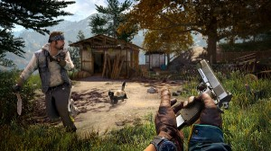 دانلود بازی Far Cry 4 برای XBOX360 | تاپ 2 دانلود