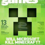 دانلود مجله GamesTM شماره 154