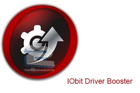 IObit Driver Booster Pro | تاپ 2 دانلود
