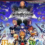 دانلود بازی Kingdom Hearts HD 2.5 ReMix برای PS3