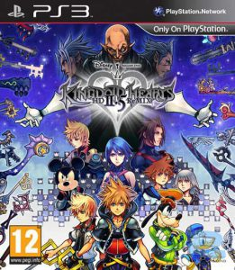Download PS3 Games Collection
