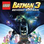 دانلود بازی LEGO Batman 3 Beyond Gotham برای XBOX360