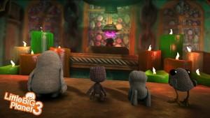 دانلود بازی Little Big Planet 3 برای PS3   تاپ 2 دانلود