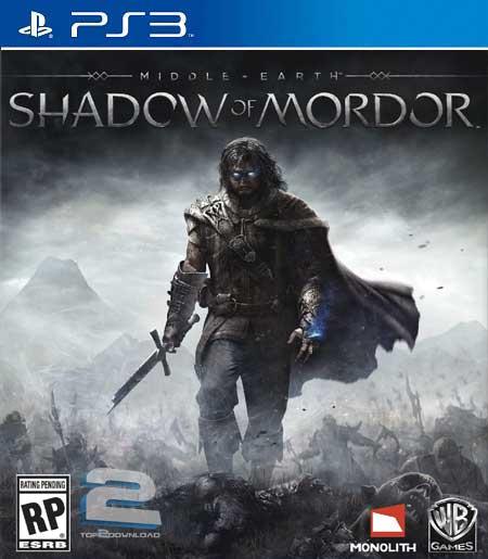 Middle Earth Shadow of Mordor | تاپ 2 دانلود