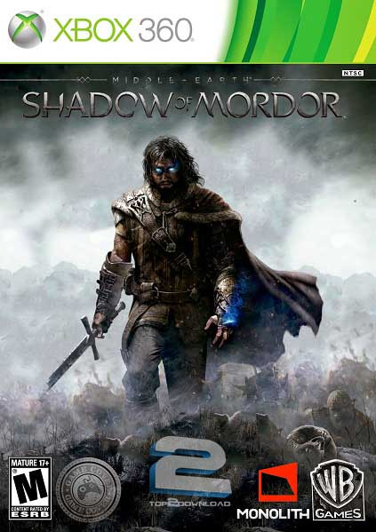 Middle Earth Shadow of Mordor | تاپ 2 دانلود