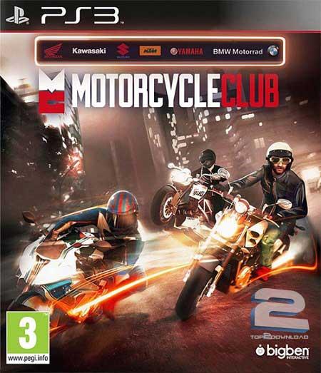 Motorcycle Club | تاپ 2 دانلود