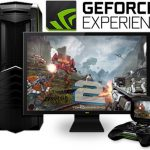 دانلود نرم افزار Nvidia GeForce Experience 2.1.5.0 Final