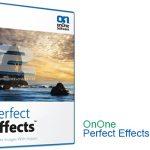 دانلود نرم افزار OnOne Perfect Effects 9.0 Premium