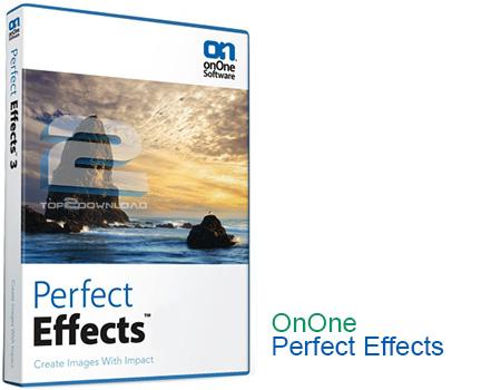 OnOne Perfect Effects | تاپ 2 دانلود