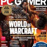 دانلود مجله PC Gamer USA شماره Holiday 2014