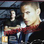 دانلود بازی Prison Break The Conspiracy برای PS3