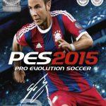 دانلود بازی Pro Evolution Soccer 2015 برای PC