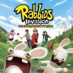 دانلود بازی Rabbids Invasion برای XBOX360