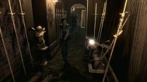 دانلود بازی Resident Evil HD Remaster برای XBOX360 | تاپ 2 دانلود