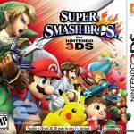 دانلود بازی Super Smash Bros برای 3DS