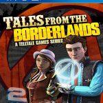 دانلود بازی Tales from the Borderlands برای PS3