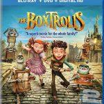 دانلود انیمیشن The Boxtrolls 2014