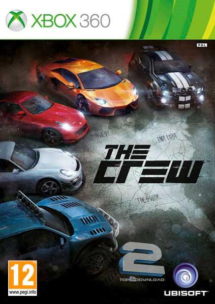 The Crew | تاپ 2 دانلود