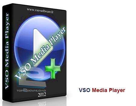 VSO Media Player | تاپ 2 دانلود