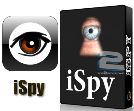 iSpy   تاپ 2 دانلود