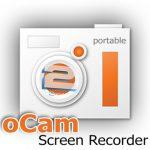 دانلود نرم افزار تصویر برداری از صفحه oCam 45.0