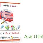 دانلود نرم افزار بهینه سازی Ace Utilities 5.8.0 Build 273 Final