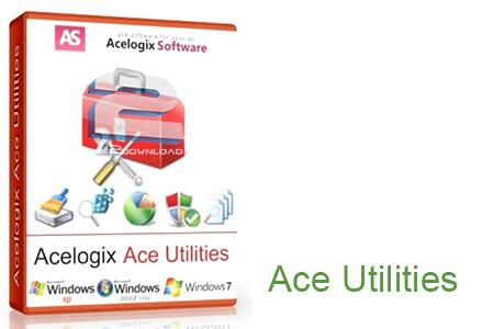 Ace Utilities | تاپ 2 دانلود
