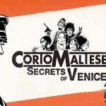 دانلود بازی Corto Maltese Secrets Of Venice برای PC