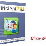 دانلود نرم افزار EfficientPIM Pro 3.80 Build 375
