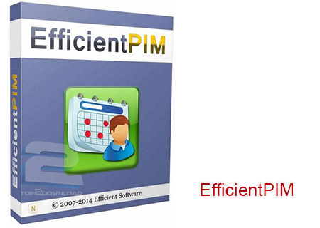 EfficientPIM Pro | تاپ 2 دانلود