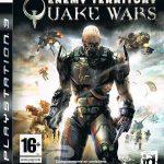 دانلود بازی Enemy Territory Quake Wars برای PS3