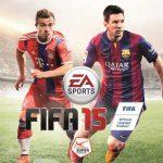 دانلود بازی FIFA 15 برای Wii