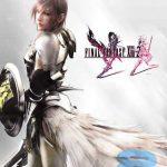 دانلود بازی Final Fantasy XIII-2 برای PC