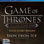 دانلود بازی Game of Thrones Episode 1 برای PS3