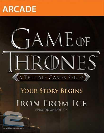 Game of Thrones Episode 1 | تاپ 2 دانلود