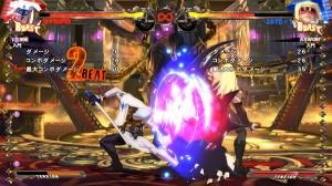 دانلود بازی Guilty Gear Xrd SIGN برای PS3 | تاپ 2 دانلود
